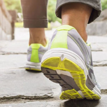 Healthy Walking Tips